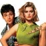 Artwork for Movie Break: Buffy the Vampire Slayer (1992) - Knife Attack!