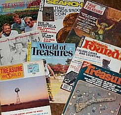 107-120927 In the Treasure Corner - Magazines We Miss