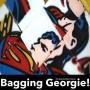 Artwork for Bagging Georgie!