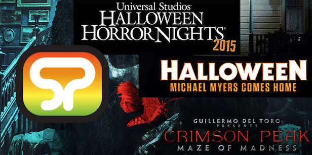 tspp #311- Halloween: Horror Nights v. Scare Nights! w/ Fake Theme Park 10/13/15