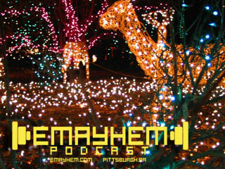 EMayhem: The Stalls Christmas Special!!!