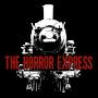 Artwork for RAS #138 - The Horror Express Pilot