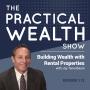 Artwork for Building Wealth with Rental Properties with Jay Tenenbaum - Episode 112