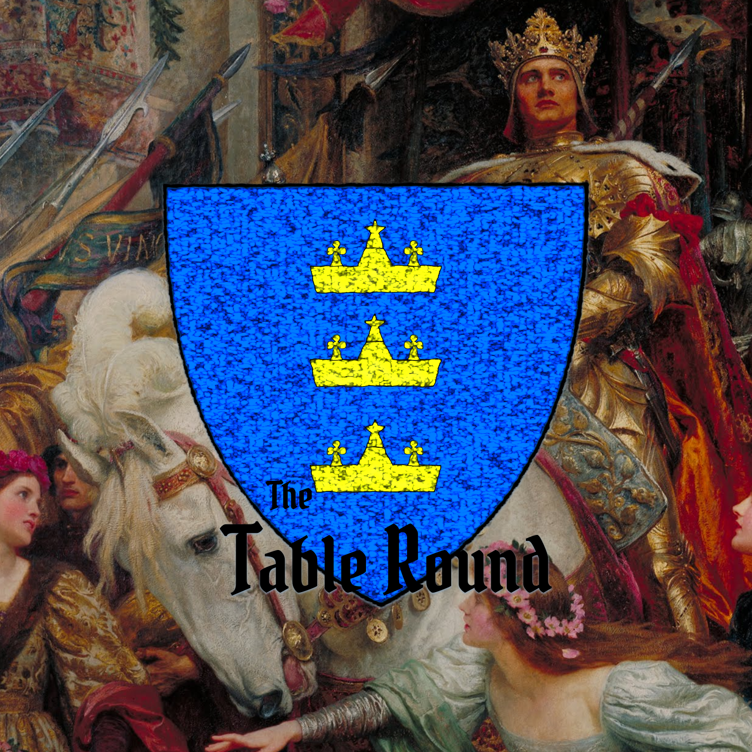 """    The Table Round- Audio Drama "" Podcast"