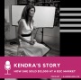 Artwork for Kendra's Story: How She Sold $12,000 at a Direct to Consumer Selling Event