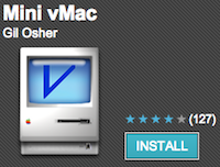 Artwork for Episode 271: Android Mini vMac
