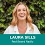 Artwork for #24: How I Restored My Life Through Meditation | Laura Sills