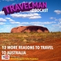 Artwork for 12 MORE REASONS TO TRAVEL TO AUSTRALIA