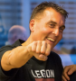 Artwork for Paul Scanlan, Legion M Founder CEO and CoFounder CEO MobiTV