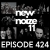 New Noize 11 - Ep424 show art