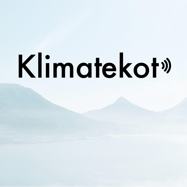 Klimatekot show art