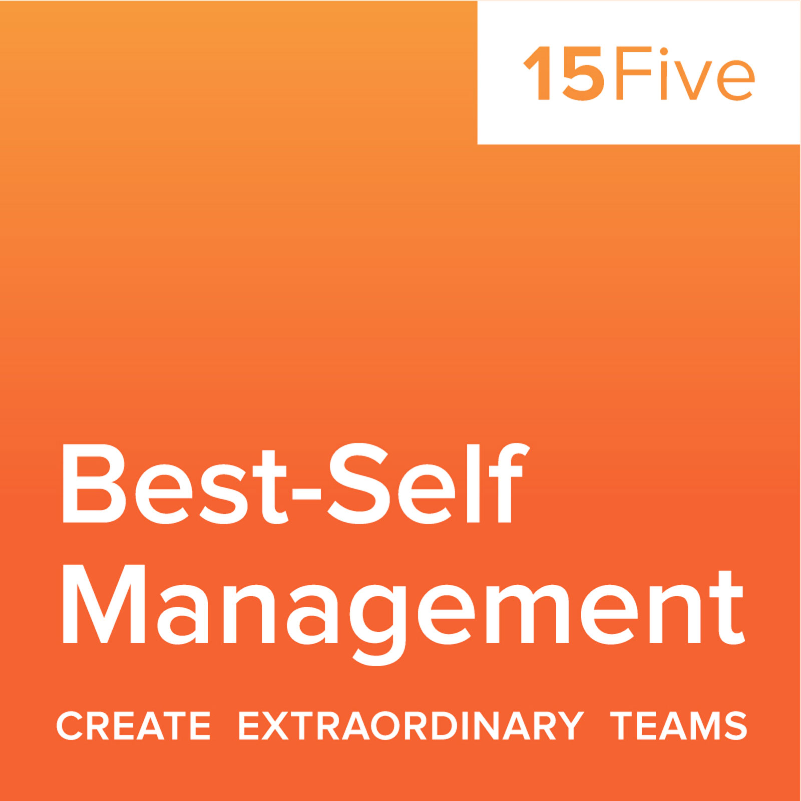 Best-Self Management show art