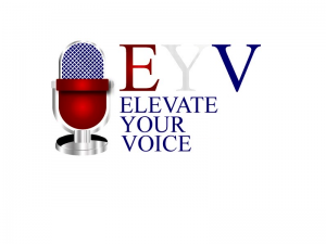 Elevate Your Voice's Podcast