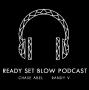 Artwork for Ready Set Blow - Ep. 124 Tony V