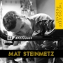 Artwork for MAT STEINMETZ | Professional Bike Fitter. Entrepreneur. Triathlon Coach
