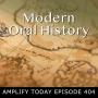Artwork for Modern Oral History