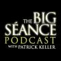 Artwork for 188 - Roz Drezfalez is Ghosted! - Big Seance