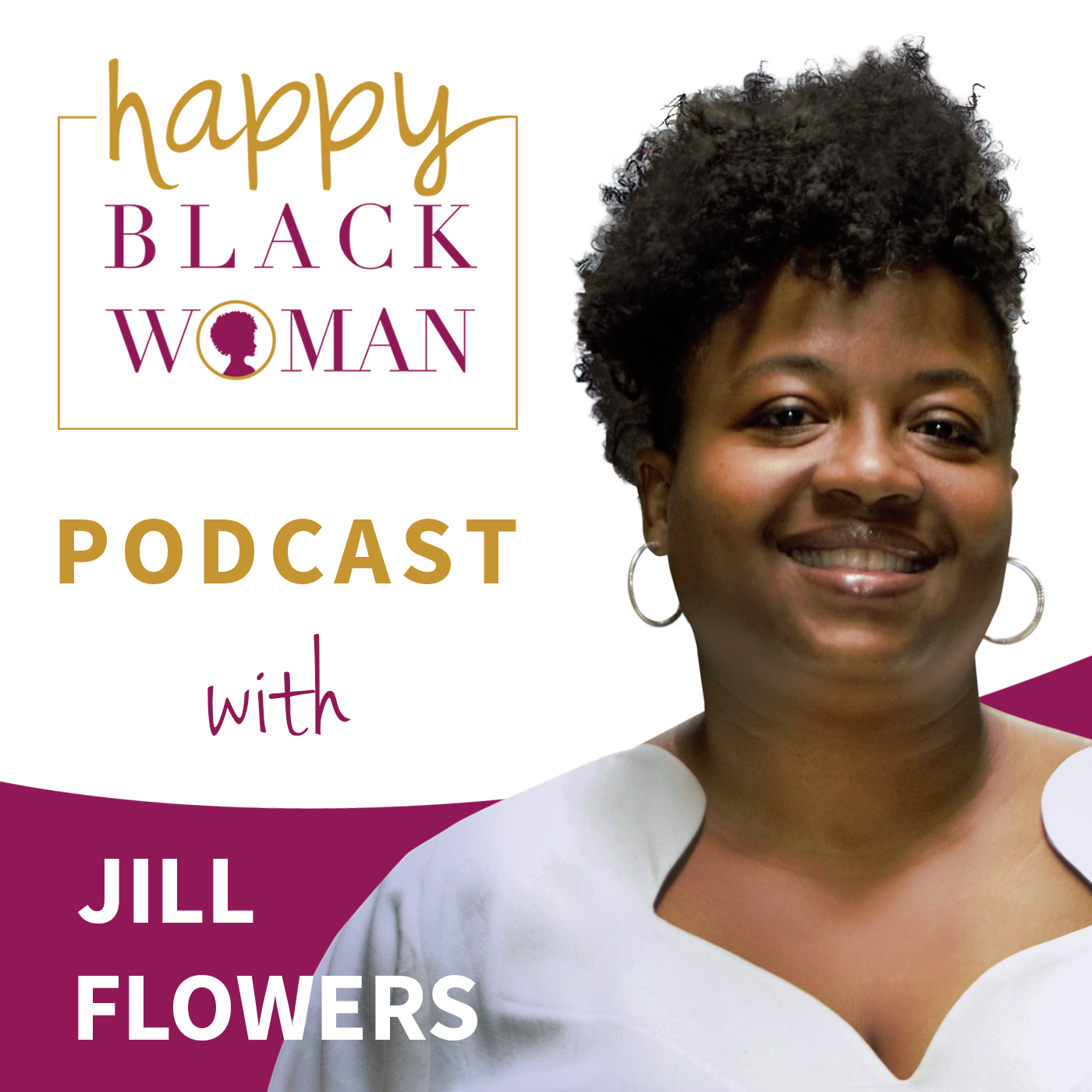 HBW101: Jill Flowers, Empowering Black Women to Heal