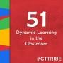 Artwork for Dynamic Learning in the Classroom - GTT051