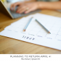 Artwork for 015: Planning to Return April 4!