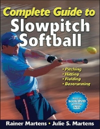 070-110505 In the Softball Corner - Complete Guide to Slowpitch Softball