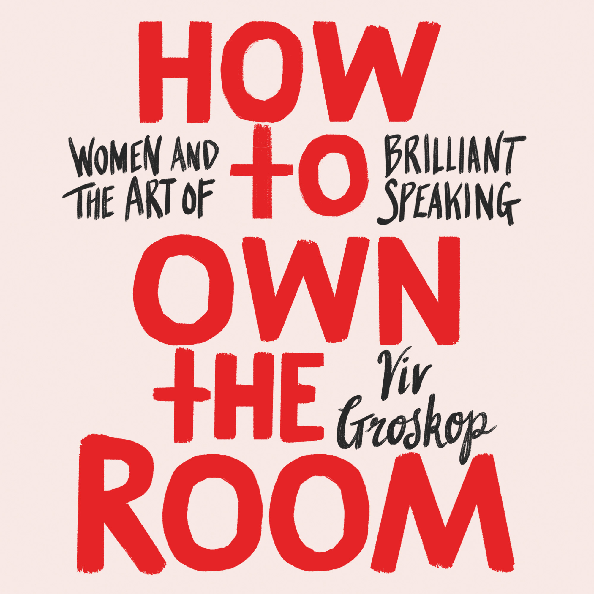 Episode 4: Yana Peel – How To Own The Room – Podcast – Podtail