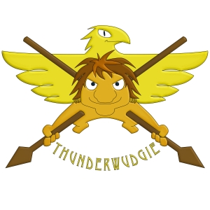 thunderwudgie podcast