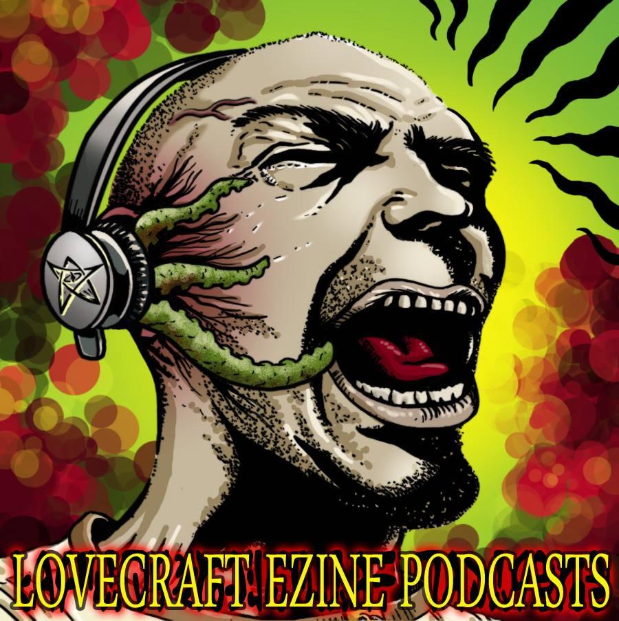 Artwork for Lovecraftian voice talent Wayne June