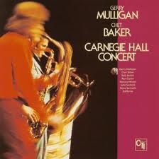 Forty Years Ago Today: Gerry Mulligan and Chet Baker Reunite at Carnegie Hall