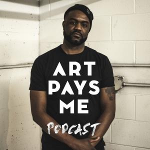 Art Pays Me