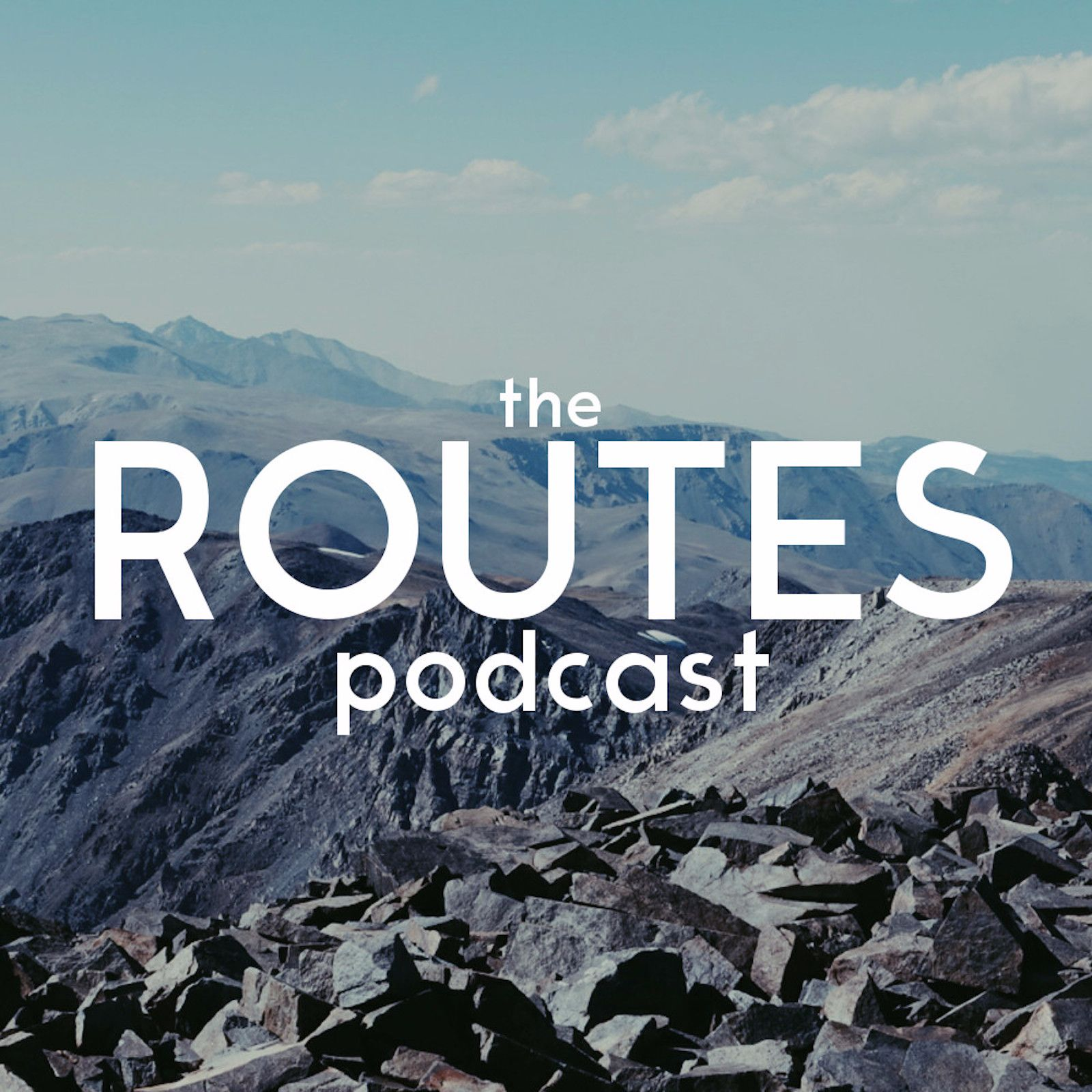 One Year of Routes w/ John Z