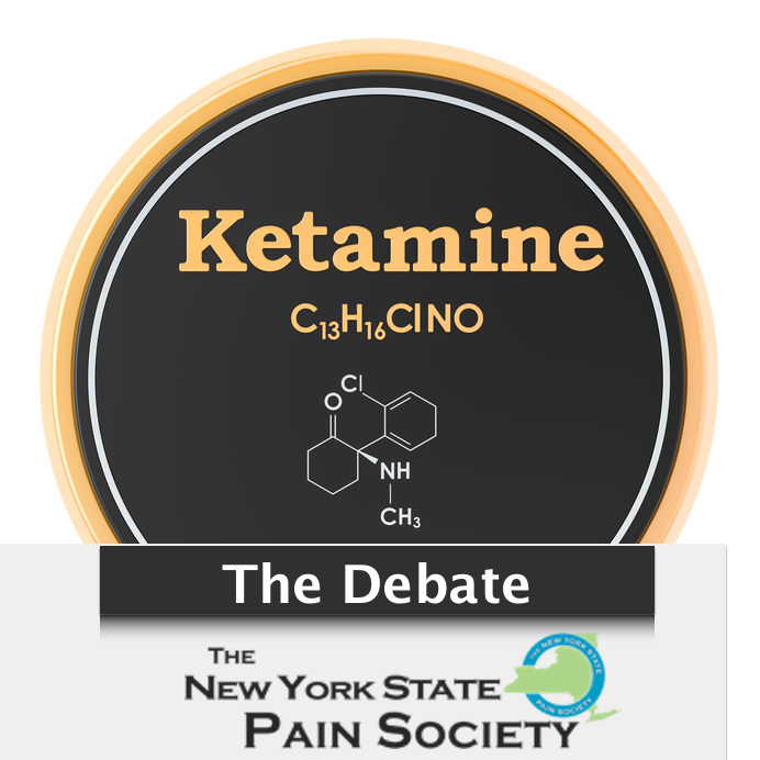 Ketamine for Chronic Pain