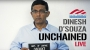 Artwork for Show 3033 Dinesh D'Souza takes on leftist snowflakes at UNC Greensboro