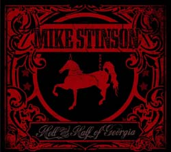 "FTB Show #224 featuring Mike Stinson's ""Hell & Half of Georgia"""