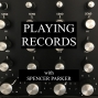 Artwork for Playing Records : EP 019