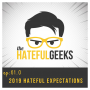 Artwork for THG 61.0 - 2019 Hateful Expectations!