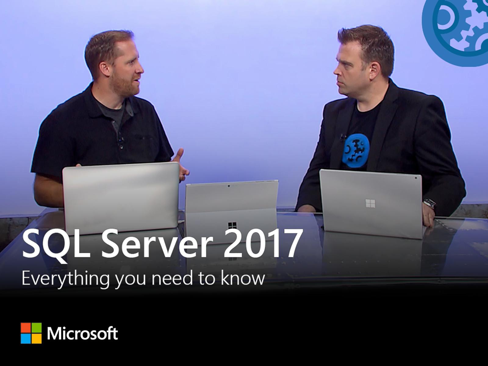 Artwork for  SQL Server 2017