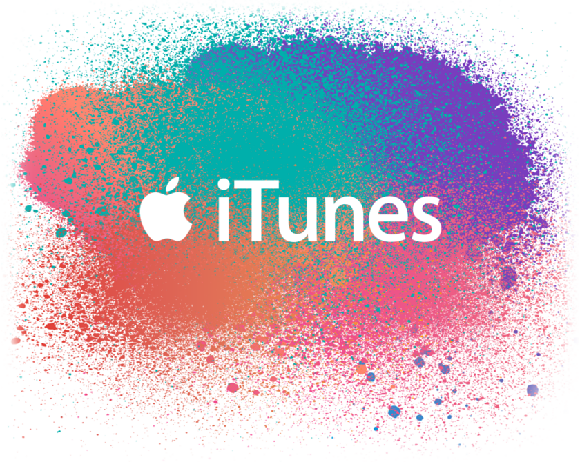 iTunes Gift Card by email