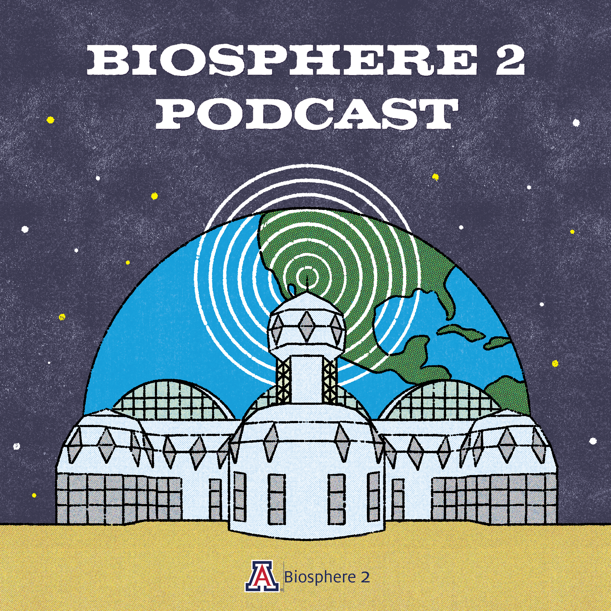 Biosphere 2 Podcast show image
