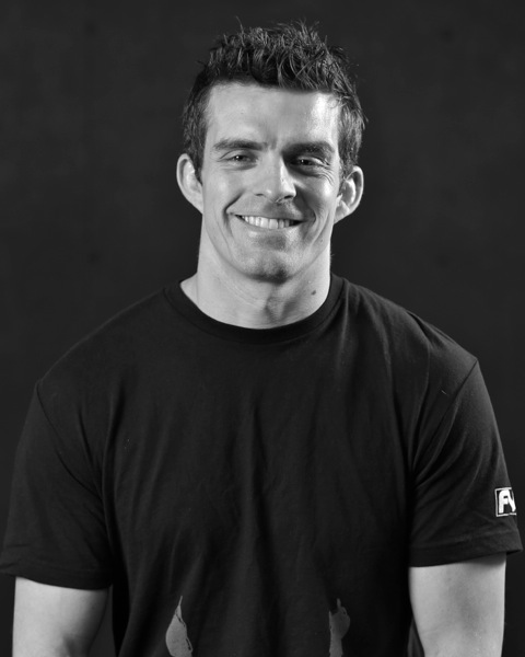 Episode #22 Can Strength And Power Training Make You A Happier Human Being? With Guest - Corey Beasley