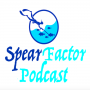 Artwork for Spearfactor #024: 2020 Review with Jon Stenstrom From Cast & Spear