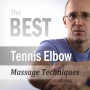 Artwork for Why Self Massage Is Key When Treating Your Own Tennis Elbow