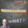 Artwork for Teaching and Coaching | The FRONT