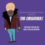 Artwork for The Observer Teaser Trailer