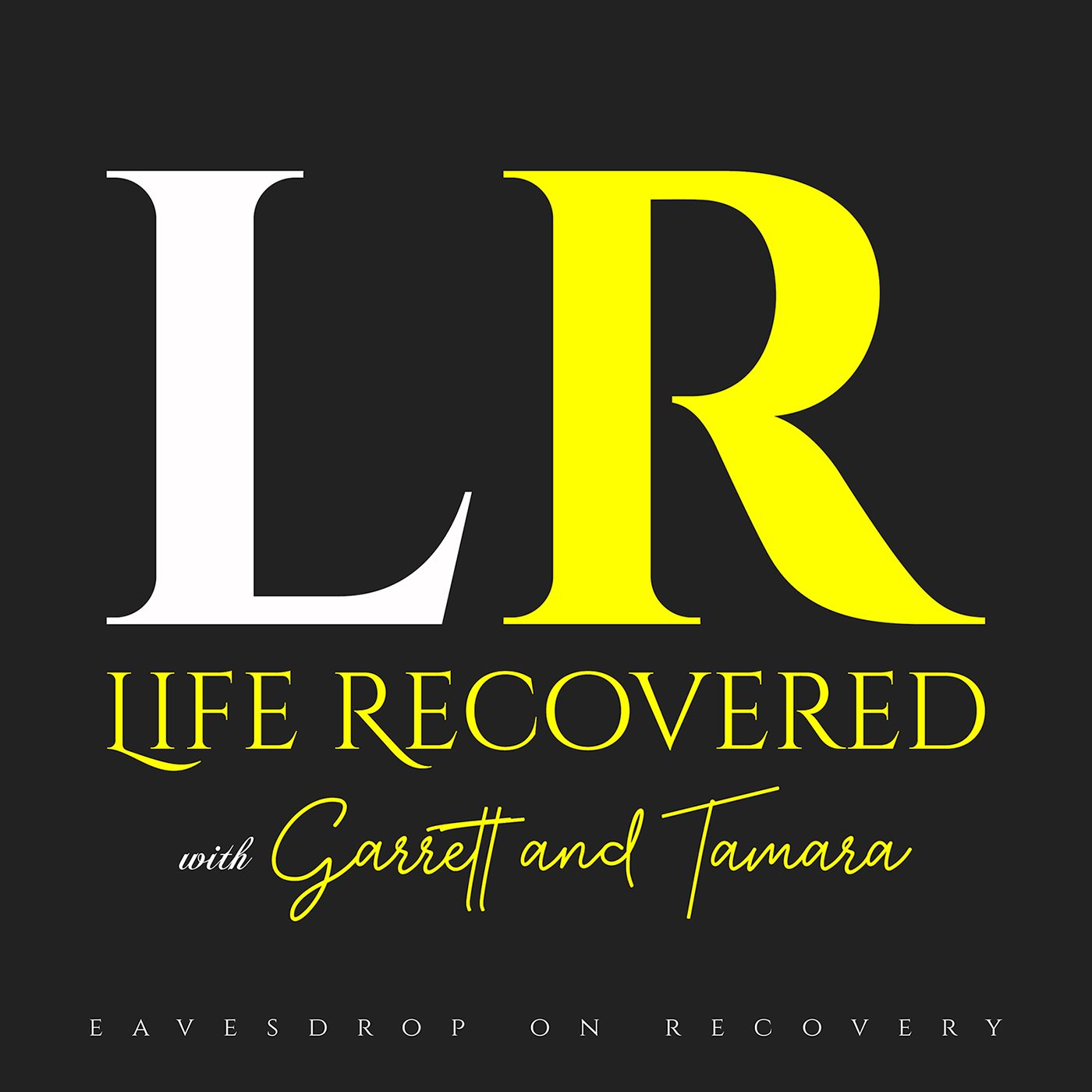 LR 79: The 12 Days of Life Recovered