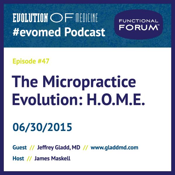 Evolution of Medicine Podcast (health, alternative health)