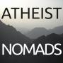 Artwork for Atheist Nomads Episode 27 – Guerrilla Skepticism with Susan Gerbic