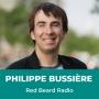 Artwork for #16: Marketing Pour les Petits Entrepreneurs Francophones | Philippe Bussière