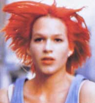 DVD Verdict 1293 - F This Movie! (Run Lola Run)