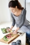 Artwork for Nicole Twohy, food stylist: what are the stories behind the food styling process?